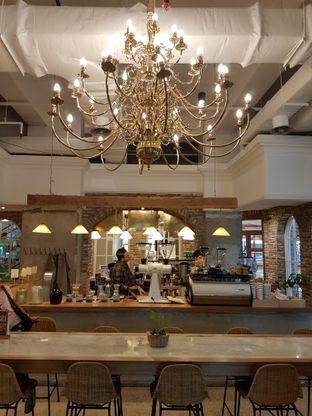 Foto 9 - Interior di Sajiva Coffee Company oleh ig: @andriselly
