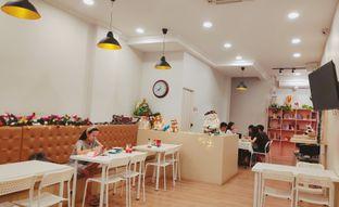 Foto 2 - Interior di The L Cafe oleh Dyan Nitasari