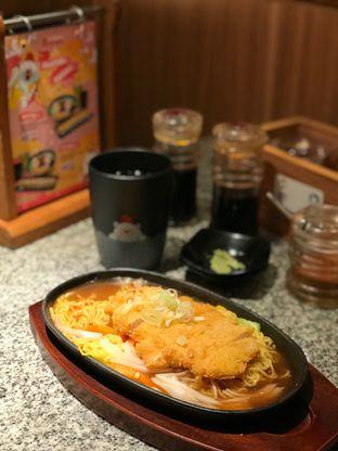 Foto 8 - Makanan di Ichiban Sushi oleh yudistira ishak abrar