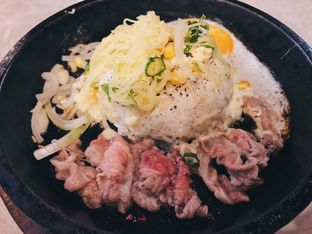 Foto - Makanan di Gocha Gocha oleh IG : @hungrydith