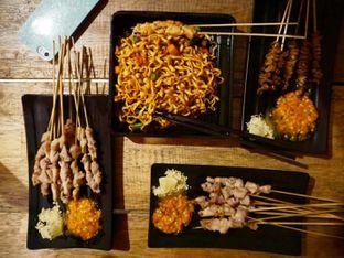 Foto review Sate Taichan Goreng oleh Rinarinatok 3