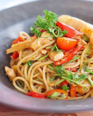 Foto 2 - Makanan di Tjarani Cafe oleh @kulineran_aja