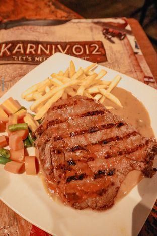 Foto 5 - Makanan di Karnivor oleh Christian Lyonal