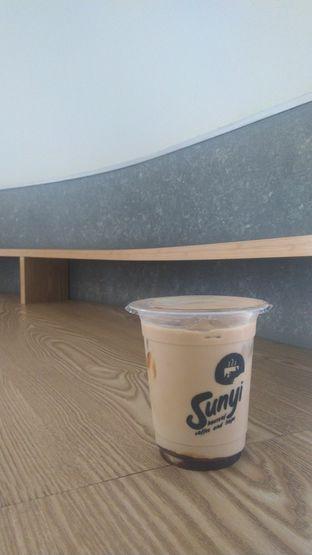 Foto 2 - Makanan di Sunyi House of Coffee and Hope oleh Joshua Theo