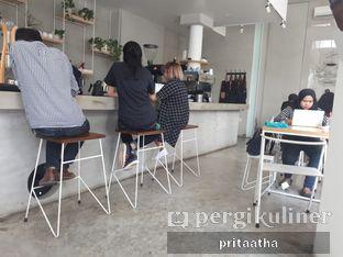 Foto 4 - Interior di Threelogy Coffee oleh Prita Hayuning Dias