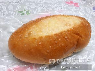 Foto Makanan di BreadTalk
