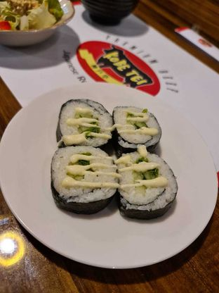 Foto 6 - Makanan di Kobe Tei oleh vio kal