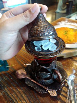 Foto review Mardin Baklava Patisserie oleh Devi Renat 5