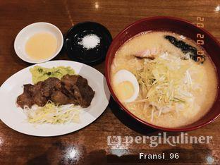Foto 2 - Makanan di Echigoya Ramen oleh Fransiscus