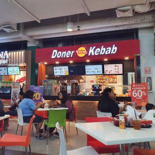 Foto 2 - Interior di Doner Kebab oleh Adhy Musaad
