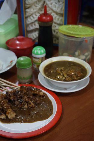Foto 11 - Makanan di Warung Sate Tongseng Pak Naryo Solo oleh yudistira ishak abrar