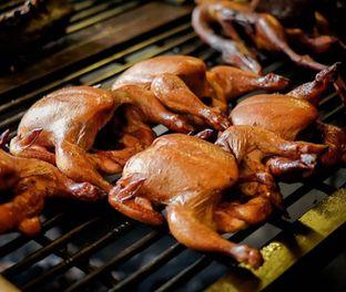 Foto 2 - Makanan di Bara Grills oleh Makan Bikin Bahagia