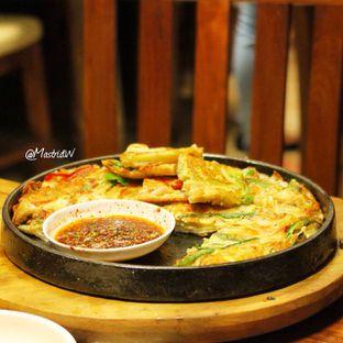 Foto 1 - Makanan di Chung Gi Wa oleh Astrid Wangarry