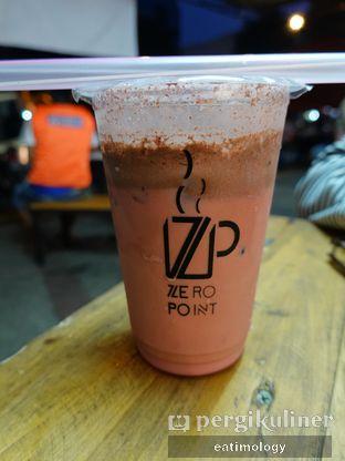 Foto review Zero Point oleh EATIMOLOGY Rafika & Alfin 1
