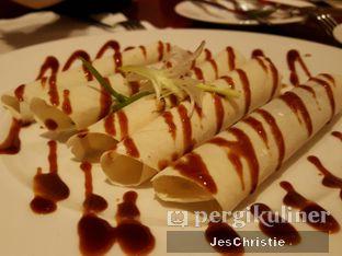 Foto review Arts Cafe - Raffles Jakarta Hotel oleh JC Wen 10
