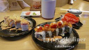Foto review Haikara Sushi oleh Rafaela  Theresa 1