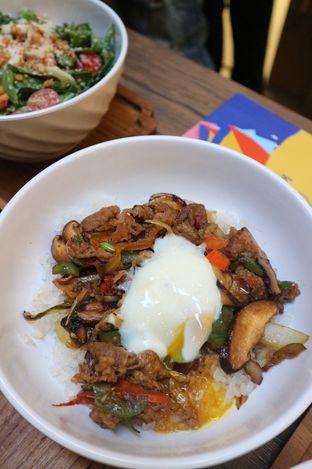 Foto 7 - Makanan di Kyuri oleh vionna novani