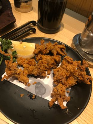 Foto 1 - Makanan di Sushi Tei oleh Vionna & Tommy