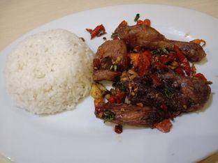 Foto 2 - Makanan di Bakmi Buncit oleh @egabrielapriska