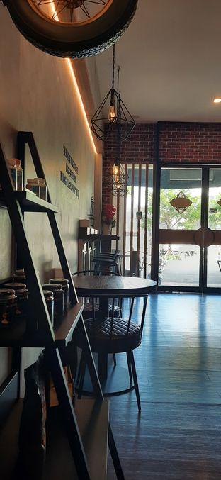 Foto 4 - Interior di Raffa Cafe & Coffee oleh Saya Laper