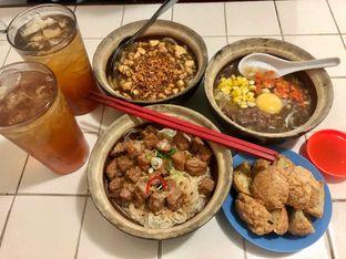 Foto 1 - Makanan di Claypot Popo oleh kdsct