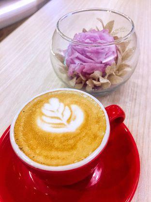 Foto 2 - Makanan di WaxPresso Coffee Shop oleh Astrid Huang | @biteandbrew