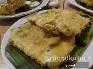 Foto 2 - Makanan di Bale Lombok oleh Ladyonaf @placetogoandeat