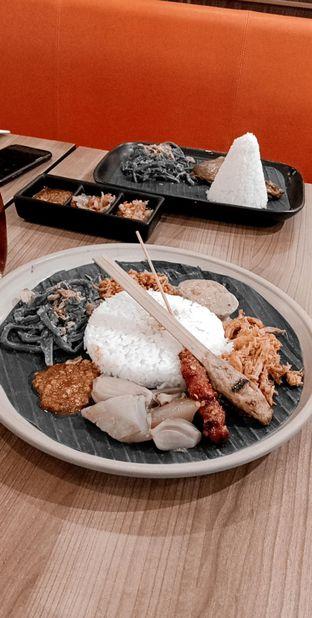 Foto 1 - Makanan di Warung Wardani oleh Wulan Fitri Anggraeni