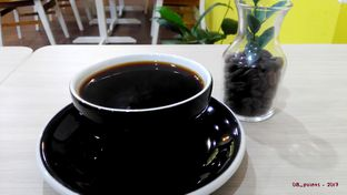 Foto 4 - Makanan(V60 Manual Brew) di Koma Cafe oleh 08_points