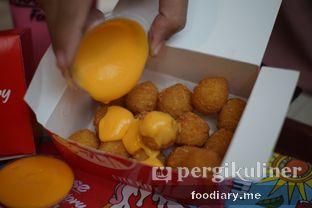 Foto 3 - Makanan di Richeese Factory oleh @foodiaryme   Khey & Farhan