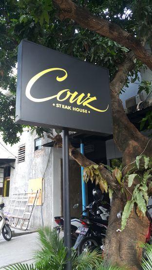 Foto review Couz Steak House oleh Stefy  7