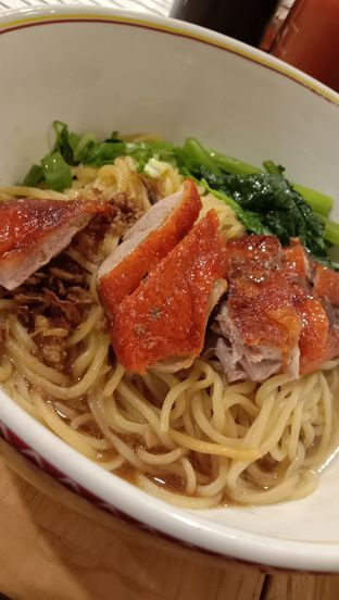 Foto review Golden Lamian oleh Yeni Chiem 2