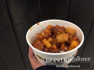 Foto 1 - Makanan di Kkuldak oleh Farah Nadhya | @foodstoriesid