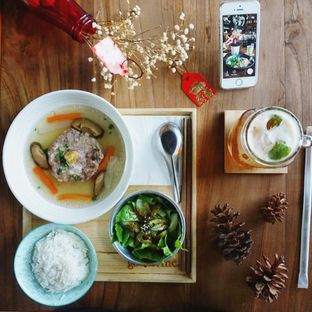 Foto review Gatherinc Bistro & Bakery oleh i_foodjourney 7