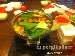 Foto 2 - Makanan di X.O Suki oleh diarysivika