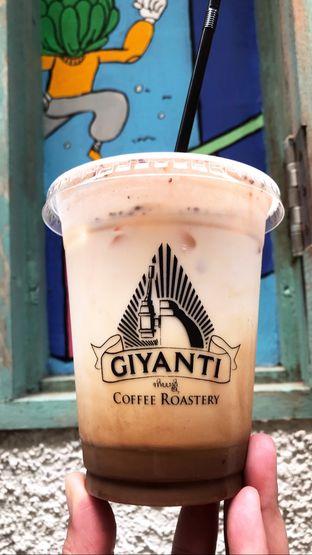 Foto 2 - Makanan di Giyanti Coffee Roastery oleh Riris Hilda