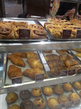 Foto 3 - Makanan di Saint Cinnamon & Coffee oleh Mouthgasm.jkt