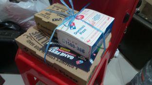 Foto 1 - Interior(Value Deal 3) di Domino's Pizza oleh Komentator Isenk
