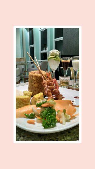 Foto 3 - Makanan(Nasi Goreng Special) di Unison Cafe oleh Alexander Nirwan Wijaya