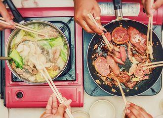 8 Restoran untuk Bukber di Surabaya