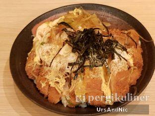 Foto 1 - Makanan di Sushi Matsu oleh UrsAndNic