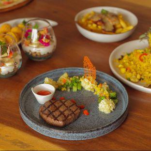 Foto 6 - Makanan di Petrichor Cafe & Bistro oleh Yuhannes Hondir