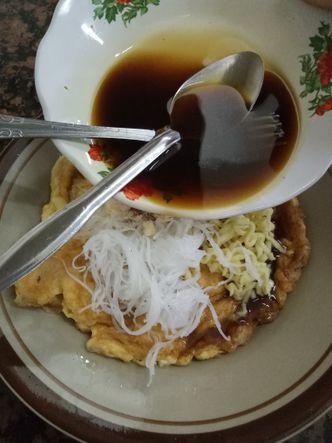 Foto Makanan di Pempek Palembang Asli Chandra