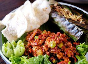 24 Tempat Makan Baru di Jakarta Bulan Desember 2018