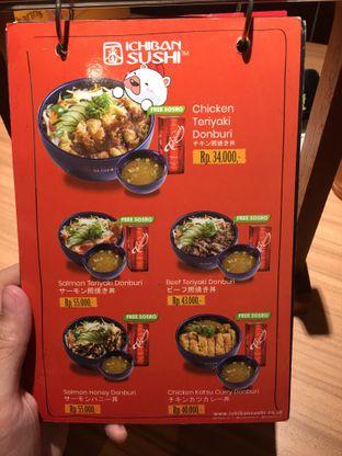 Foto 7 - Menu di Ichiban Sushi oleh Mariane  Felicia