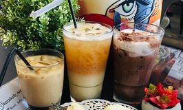 Kozzi Kafe