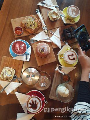 Foto 18 - Makanan di Doppio Coffee oleh Meyda Soeripto @meydasoeripto