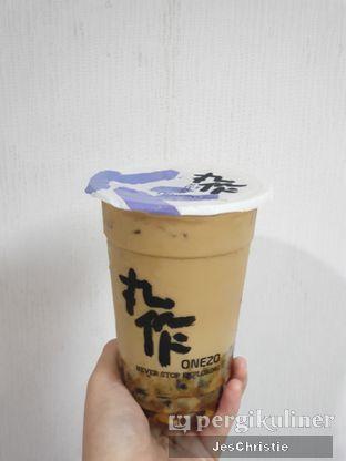 Foto review ONEZO oleh JC Wen 1