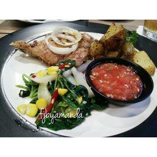 Foto review 150 Eatery oleh Amanda Natasya Putri Archibald 1