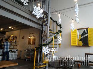 Foto 3 - Interior di Old Ben's oleh Shanaz  Safira